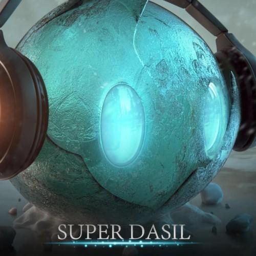 SuperDasil profile picture