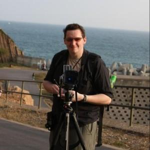 Profile picture for Laurent Dubois