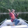 Shore Sturgeon fishing (Mee... - last post by HebertOutdoors