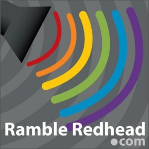 Profile picture for Ramble Redhead