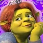 Portrait de Fiona