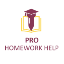 Profile picture of ProHomework Help