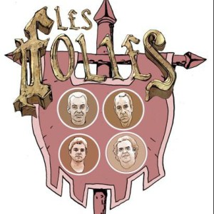 Profile picture for Les Folies Group