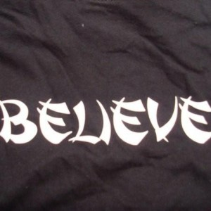 Avatar of Believe82