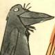 Gravatar de El Cuervo