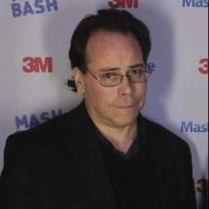 Profile picture for Steven Swimmer