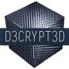 D3CRYPT3D won SXSW Interactive Innovation Award for Privacy & Security - last post by D3CRYPT3D