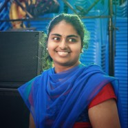 Profile picture of Krithika V