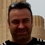 Profile picture of Andreas Bourinaris