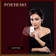 poker383