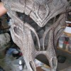 Aquatic Predator Mask - last post by AntCarb