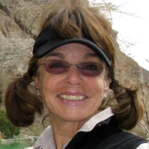 Profile picture for Linda Jeffers