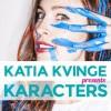 Katia Kvinge