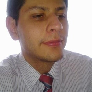 Profile picture for Damián Gil