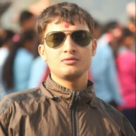 Anuuj Acharya