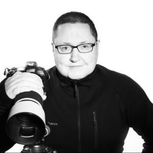Profile picture for Martin Bailey