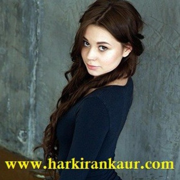 Profile picture of Harkiran kaur
