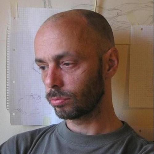 Mats Halldin profile picture