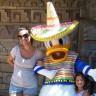 Disney Mom Krystina