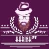 Look here - last post by KarinkTV