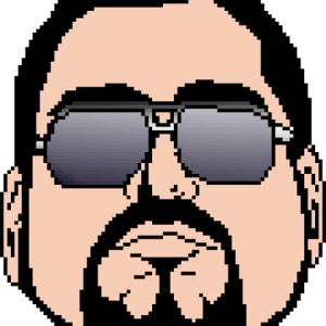 Profile picture for Jason Patterson