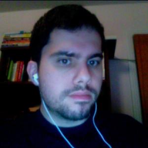 Profile picture for Chris Drogaris