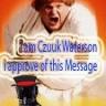Czuuk Waterson