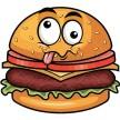Snarfel Burger