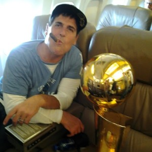 Profile picture for mark cuban