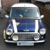 What A 200bhp Mini Looks Like From The Outside! - last post by HafMan