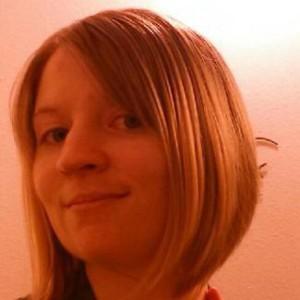 Profile picture for Olivia Tritt