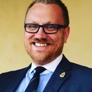 Profile picture for Rick Boreham