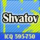 Аватар пользователя Shvatov