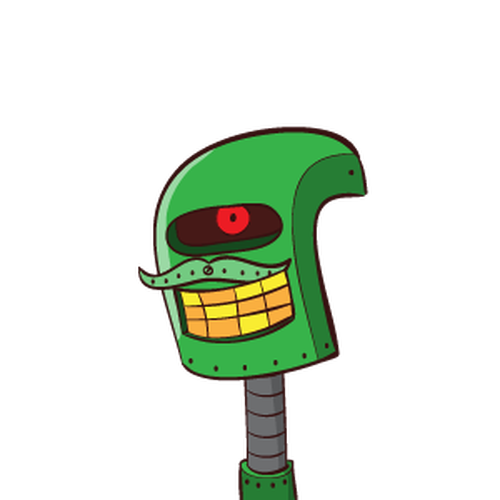 Gamera profile picture