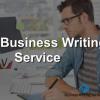 BusinessWritingServi