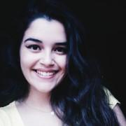 Nathalia Maximo
