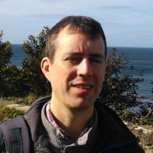 Profile picture for Stuart McNeill