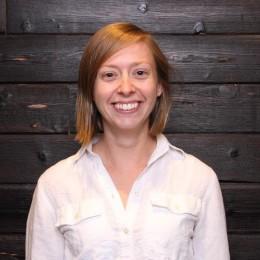 Photo of Gillian Massel