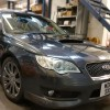 Blue Mondeo St Tdci 07 For Sale - last post by matali