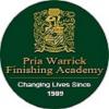 Priya Warrick Finishing Academy