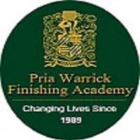 Priya Warrick