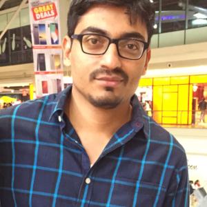 Profile picture for Nikhil Misal