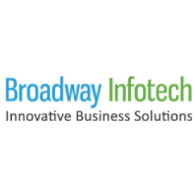 Profile picture of Broadway Infotech
