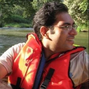 Profile picture for Aishwarya Mishra