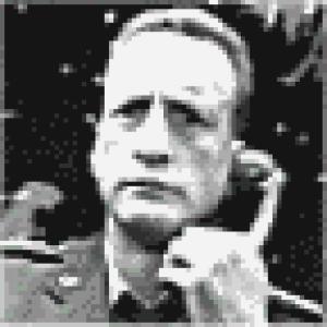 Profile picture for Gocha Gamezardashvili