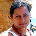 Indira B's picture