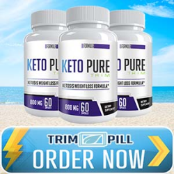 Keto Pure Reviews