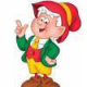Profile photo of keebler elf