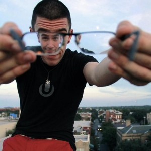 Profile picture for Ben Hughes