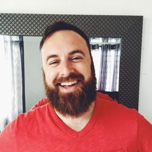 Profile picture for Justin Rhoades